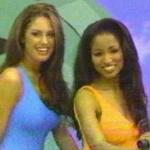 Angela Chittenden & Enya Flack